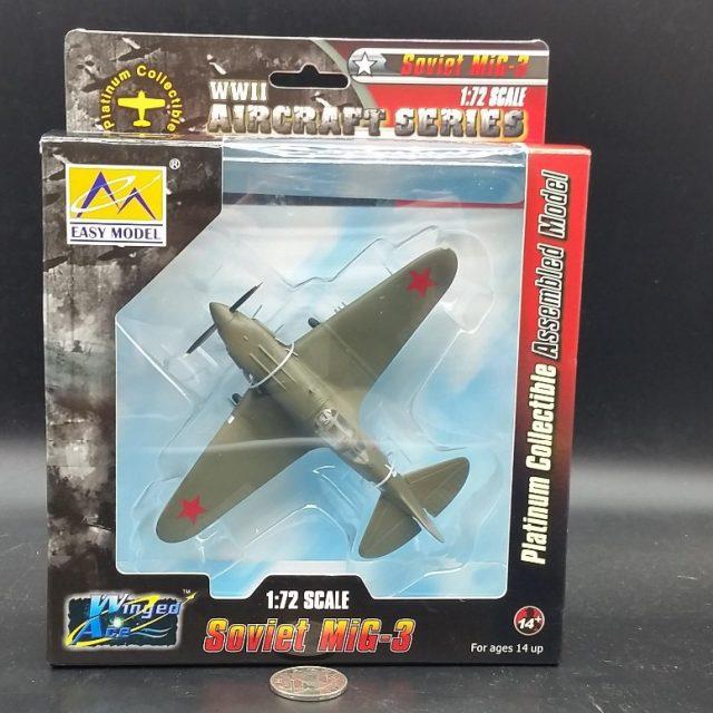 64th IAK Soviet Union Modell-Bausatz 1:72 kit eduard MiG-15bis c//n 1315376 ex